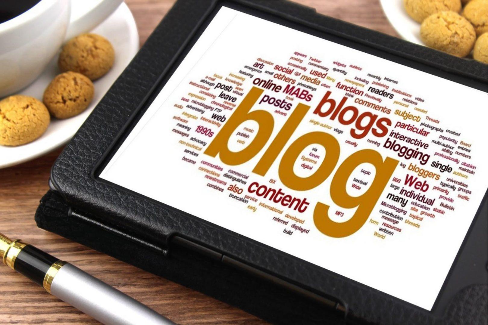 ¿Sabes por qué tu WEB necesita un Blog?