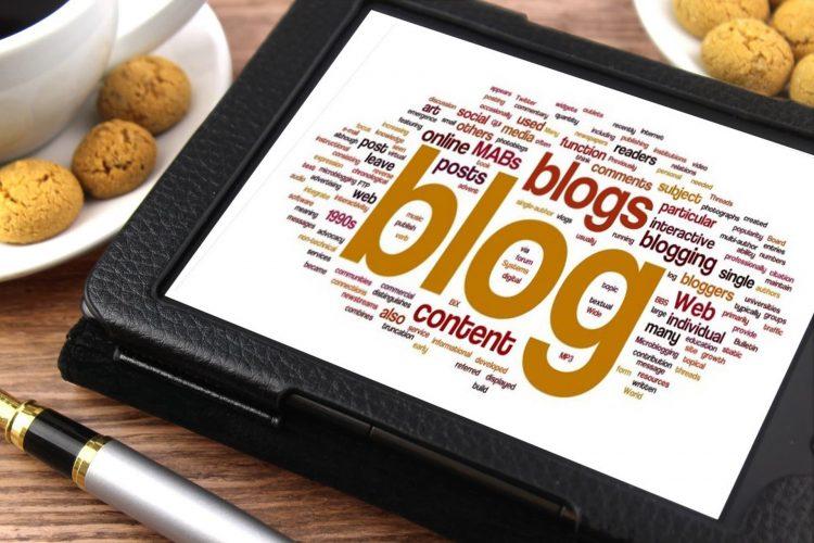 Tu web necesita un Blog