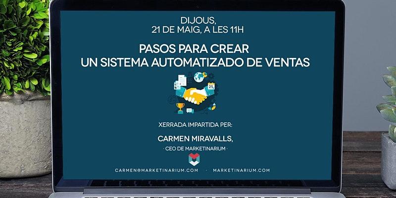 Sistema de Automatización de Ventas